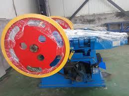z94 5 5c steel nail manufacturing machine