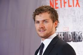 Marvel star Finn Jones switches from Netflix to Apple TV+ after ...