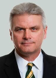 Dave Johnson - Football Coach - Colorado State University Athletics