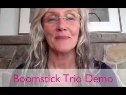 boomstick trio demo boom by cindy