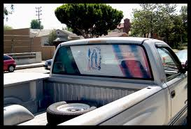 Our Lady Of Guadalupe More Than An Oversized Truck Decal Catholic Sistas