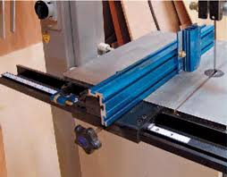 Kreg Precision Miter Gauge And Band Saw Fence