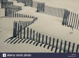 Erosion Fence High Resolution Stock Photography And Images Alamy
