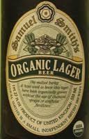 Bottle King Morris Plains Samuel Smith Pure Brewed Organic Lager 4-Pack  Bottles