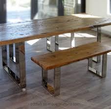 frame coffee table legs