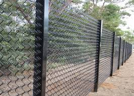 High Security Anti Climb 358 Fence Wire Mesh Fence