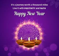 happy new year wishes for friends family and loved ones