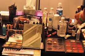 the makeup show l a recap part 2