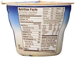 quaker instant oatmeal instant oats