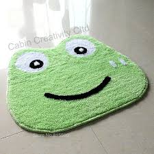 Cartoon The Frog Prince Bed Room Child Carpet Mat Rug Freeshiping In Rug From Home Garden On Aliexpress Com Carpet Mat Mat Rugs Kids Rugs
