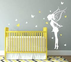 Fairy Wall Stickers Fairy Garden Wall Decals Flower Fairy Wall Stickers For Girls Room Fairy Wall Stickers Amazon Baby Girl Room Baby Girl Room Decor Girl Room