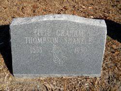 Effie Graham Shankle (1853-1930) - Find A Grave Memorial
