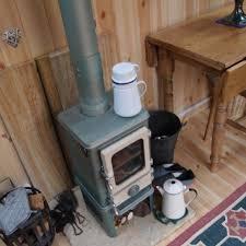 small multi fuel cast iron stove