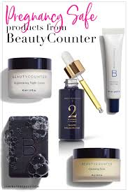 safe skincare from beautycounter