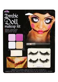 zombie doll makeup walmart canada