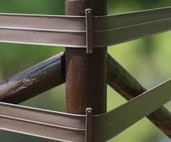 Cenflex Htp 5 Flexible Rail Horse Fencing Legend Land