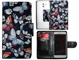 Flip Cover for Gionee Dream D1 ...