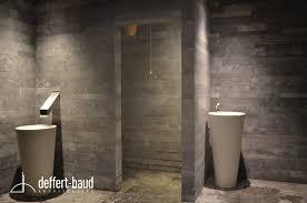 spa hotel architecte les gets deffert