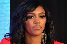 Porsha Williams on Miscarriage, Treatment of Black Patients | The Daily Dish