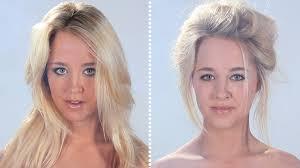 the evolution of makeup reader s digest