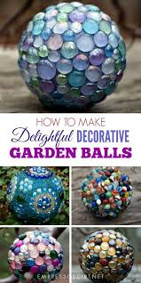 31 diy garden ornaments projects to