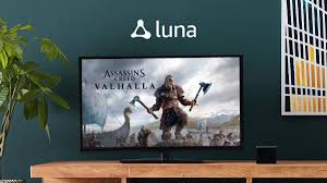 Amazon takes on Google Stadia with cloud gaming service Luna - FlatpanelsHD