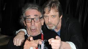 Star Wars Actors Honor Late Chewbacca Star Peter Mayhew | Time