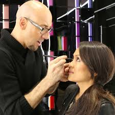 makeup artist when you re looking