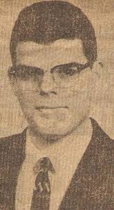 Class of 1959: Walter Pitts Little, Jr. ~ Obituary