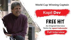 Kapil Dev Full Interview