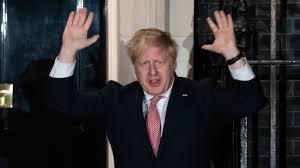 Boris Johnson Tests Positive For ...