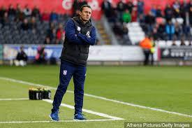Did Paul Lambert take fresh dig at former Ipswich boss Paul Hurst ...