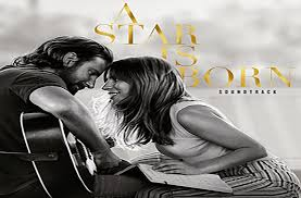 Soundtrack Review: A Star Is Born – Bradley Cooper & Lady Gaga – The  Courier Online