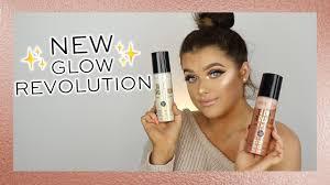 new glow revolution illuminating spray