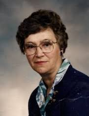 Obituary for Yvonne (Seip) Anderson | Swift Current Funeral Home