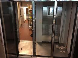 walk in cooler freezer rebuilds joe