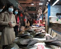 Wet Market' In China Is Linked To ...