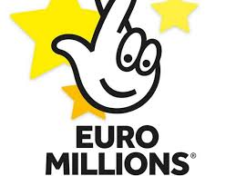 Euromillions results for Friday 13th of ...