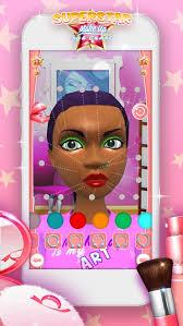 beauty salon for fashion s