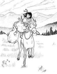 Paard Gaat Met Vakantie Incl Kleurplaat Deel 2 Damespraatjes
