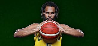 Patty MILLS (AUS)'s profile - FIBA Basketball World Cup 2019 -  FIBA.basketball