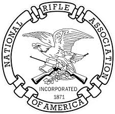 Nra Decal Sticker 02