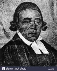 Absalom Jones High Resolution Stock Photography and Images - Alamy