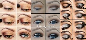 simple winter makeup tutorials