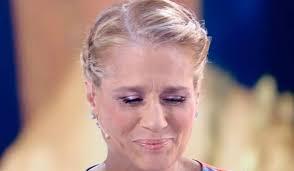 Heather Parisi il dramma del coronavirs: 'Scarseggia la carta ...