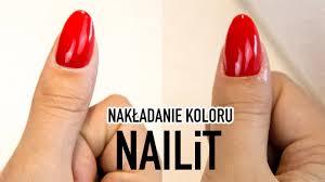 Manicure Kombinowany Podkladanie Koloru Pod Skorki Cz 2 By