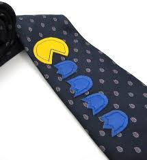 tie will prove your gaming allegiance