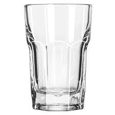 crate barrel gibraltar highball glass