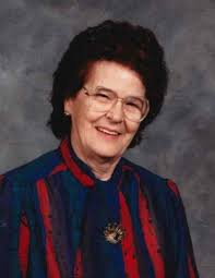 Obituary for Florence Nettie Smith