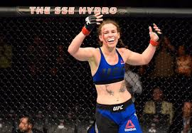 Leslie Smith sees 'many more opportunities for fighters in Bellator'